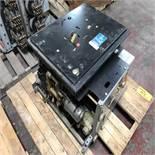1968 ITE K-3000 Power Circuit Breaker