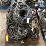 (1) Pallet of Robot and Machine Tool Cables