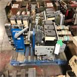 General Electric AKR-4AE-30 Low Voltage Power Circuit Breaker
