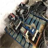 General Electric (1) Pallet of Circuit Breakers