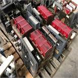Westinghouse DSL-206 Low Voltage AC Power Circuit Breaker