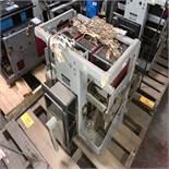 General Electric AKR-7D-75 Low Voltage Power Circuit Breaker