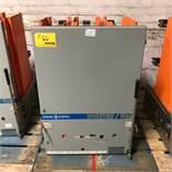 General Electric VB 13.8-500 Power Vac Circuit Breaker