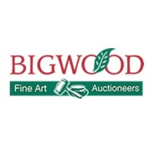 Bigwood Fine Art Auctioneers Limited