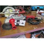 Milwaukee Angle Grinder (SOLD AS-IS - NO WARRANTY)