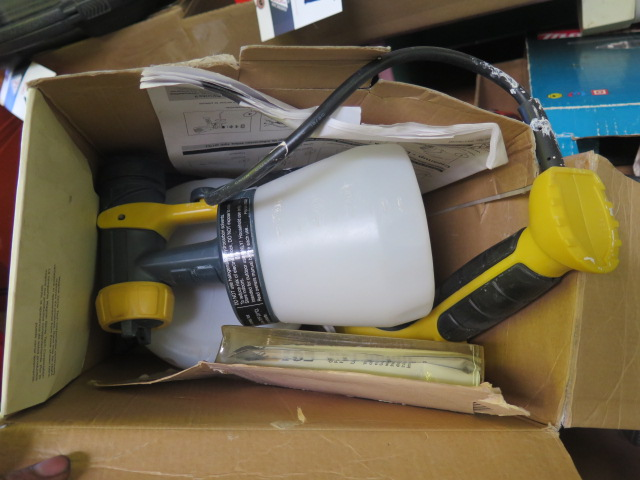 Wagner Electric Power Painters (2) (SOLD AS-IS - NO WARRANTY) - Image 4 of 5