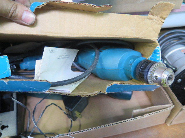 Makita Hammer Drill and Black & Decker Cordless Jig Saw (SOLD AS-IS - NO WARRANTY) - Image 2 of 4