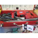 "Milwaukee 1 1/2"" Rotary Hammer (SOLD AS-IS - NO WARRANTY)"