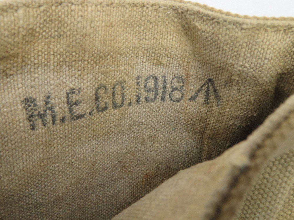 A rare WWI British military issue Infant - Image 5 of 7