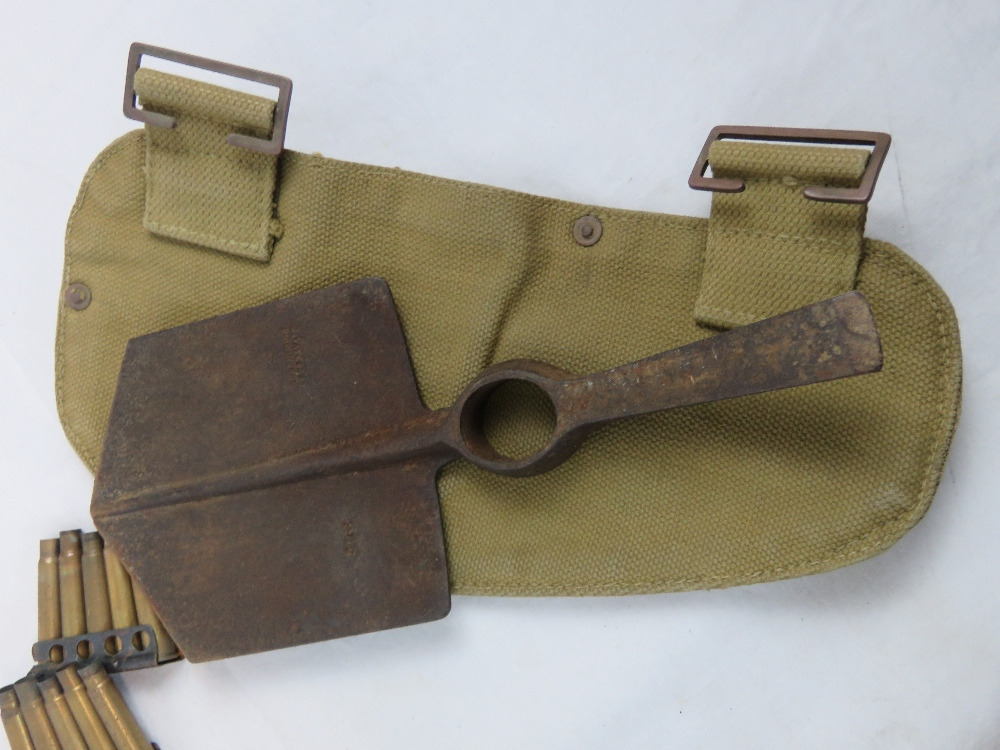 A rare WWI British military issue Infant - Image 4 of 7