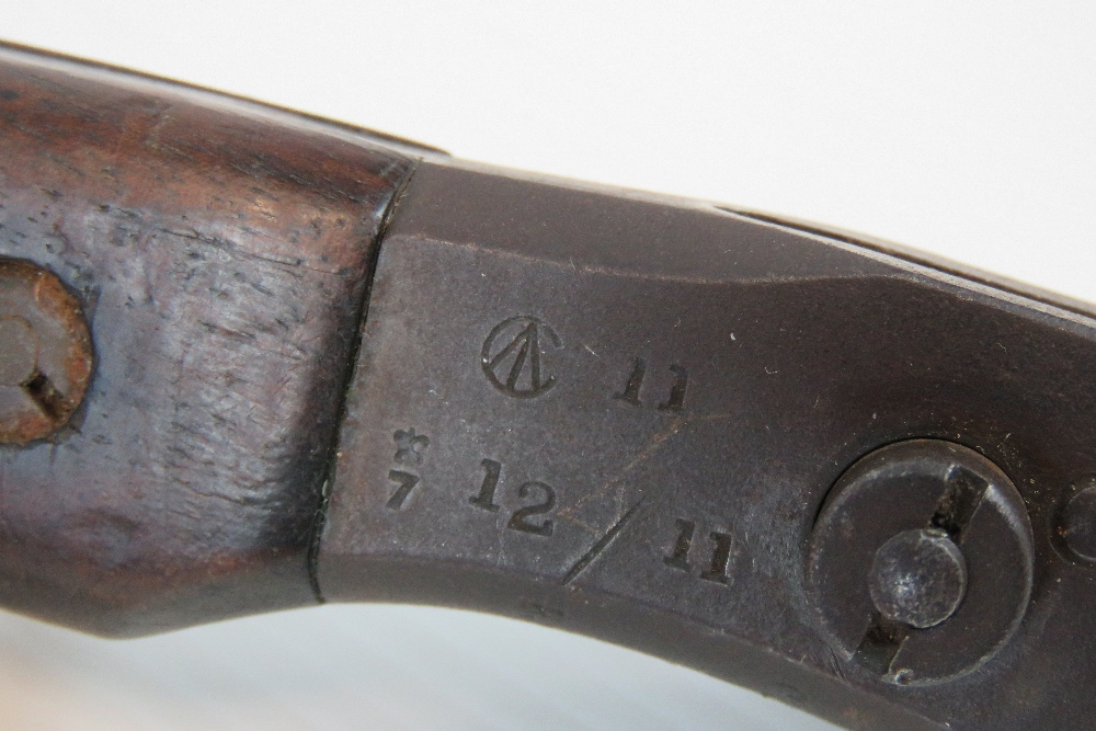 A WWI Canadian Infantry issue Ross Rifle - Image 3 of 3