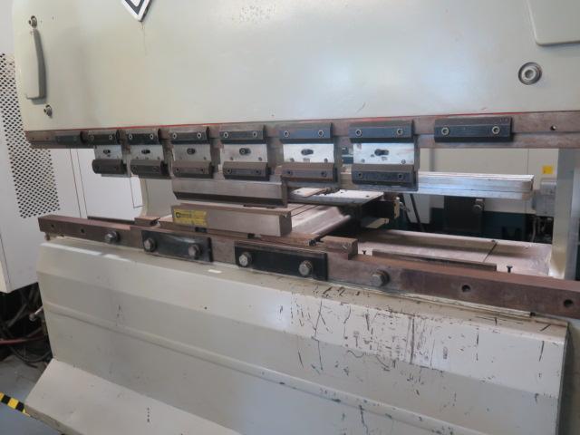 "Promecam RG-50-20 50 Ton x 79"" CNC Press Brake s/n 14501 w/ PM Graph Controls and Back Gaging, 79"" - Image 3 of 9"