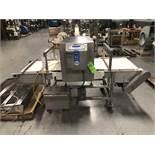 "Loma IQ2 Conveyorized Metal Detector, Model IQ2, S/N KIMH16440, 24"" x 12"" Product Aperture (600 W"