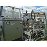 Brenton Engineering Co. Case Former & Case Packing Machine. Model PUMFG 01-29-01, Last Used for Sour