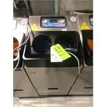 Meritech Cleantech Automatic Handwashing Station, Model 2000S / 4000S, S/S Housing, (2) 4 Liter
