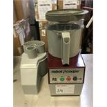 ROBOT COUPE - MODEL: R2N - FOOD PROCESSOR