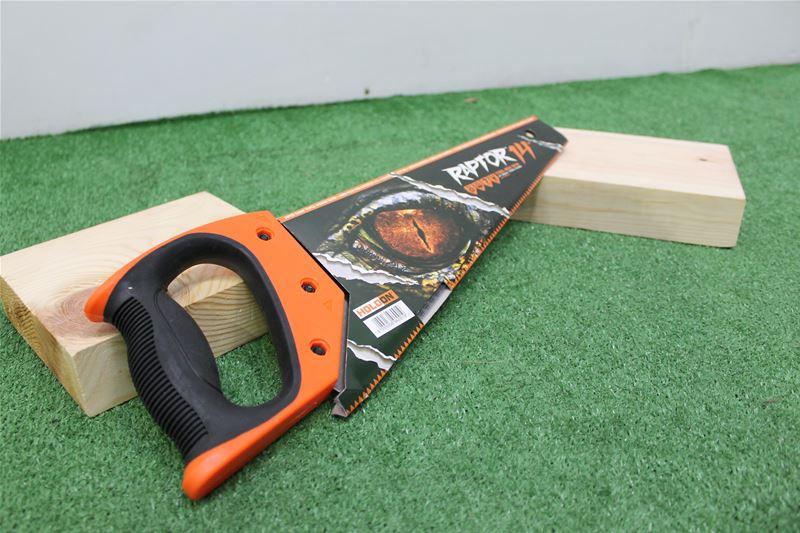 Lot 19 - 10 x HOLDON RAPSAW 14in Tool Box Saw