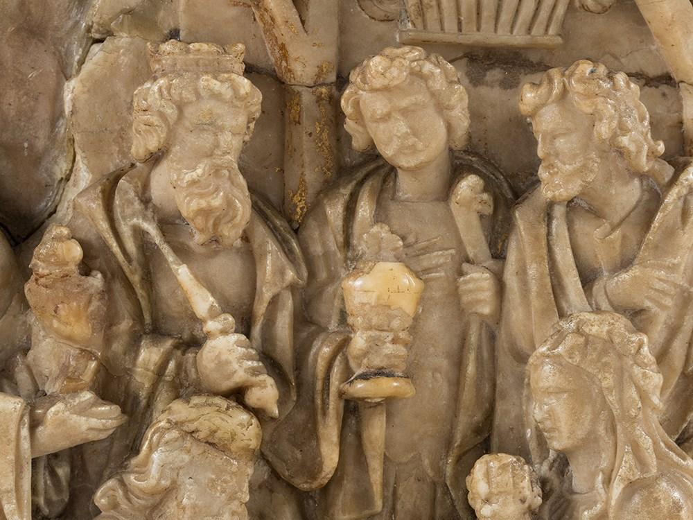 alabaster relief Antique italian cherub maiden alabaster relief porcelain picture plaque piece: 1479809625 antique italian cherub maiden alabaster relief porcelain picture plaque.