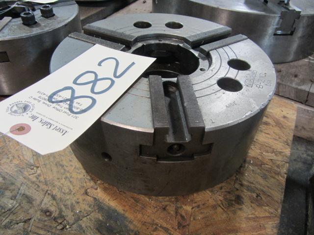 burnet machine works inc