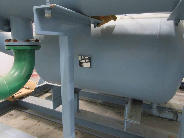 2010 Sahara SP-20000 Low Pressure Dryer, Skid Mtd. s/n 56977, (2) Tanks, MWAP 150 P | Rig Fee: $6500 - Image 10 of 14