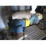 WEG 324T Pump, 40HP | Rig Fee: $300