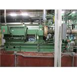 Joy TAQ-30M2PH 700HP Low Pressure Compressor s/n BF5852, Digital Control, US Motors | Rig Fee: $3500
