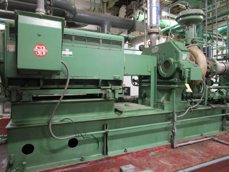Joy TAQ-30M2PH 700HP Low Pressure Compressor s/n BF5852, Digital Control, US Motors   Rig Fee: $3500 - Image 2 of 8
