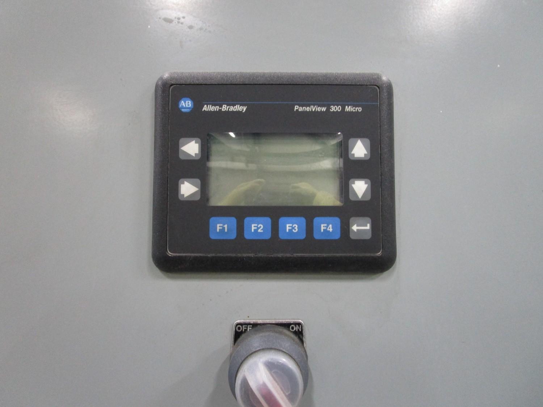 2010 Sahara SP-20000 Low Pressure Dryer, Skid Mtd. s/n 56977, (2) Tanks, MWAP 150 P | Rig Fee: $6500 - Image 8 of 14