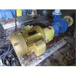 40 HP Pump | Rig Fee: $300