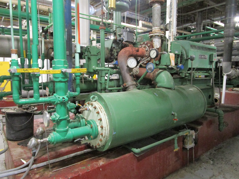 Joy TAQ-30M2PH 700HP Low Pressure Compressor s/n BF5852, Digital Control, US Motors   Rig Fee: $3500 - Image 5 of 8