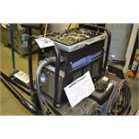 Thermal Dynamics CutMaster 51 Plasma Cutter w/Lead, Lead Guides and Accessories
