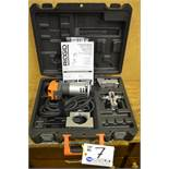Ridgid R2400 Router with Fixtures in Box