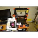 "Original Prusa Research i3 MK3S 3D Printer ""By Josef Prusa"""