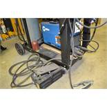 Miller Dynasty 200 TIG Welder c/w Leads and Pedal
