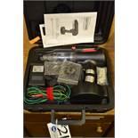 Craftsman Model 17288 Powder coating System