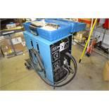 CK Systematics Model MP175 CV/DC Arc Welding Power Source/Wire Feeder