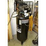 US General 60 Gallon 15.8 CFM 5HP Air Compressor 165 Max PSI