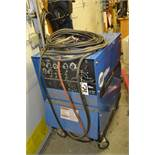 Miller SyncroWave 250 AC/DC Arc Welding Power Source