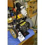 Worksmith 1/2HP Dual Head Polisher/Grinder