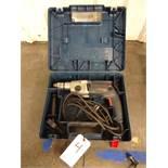 Bosch Model 1199VSR Electric Hammer Drill