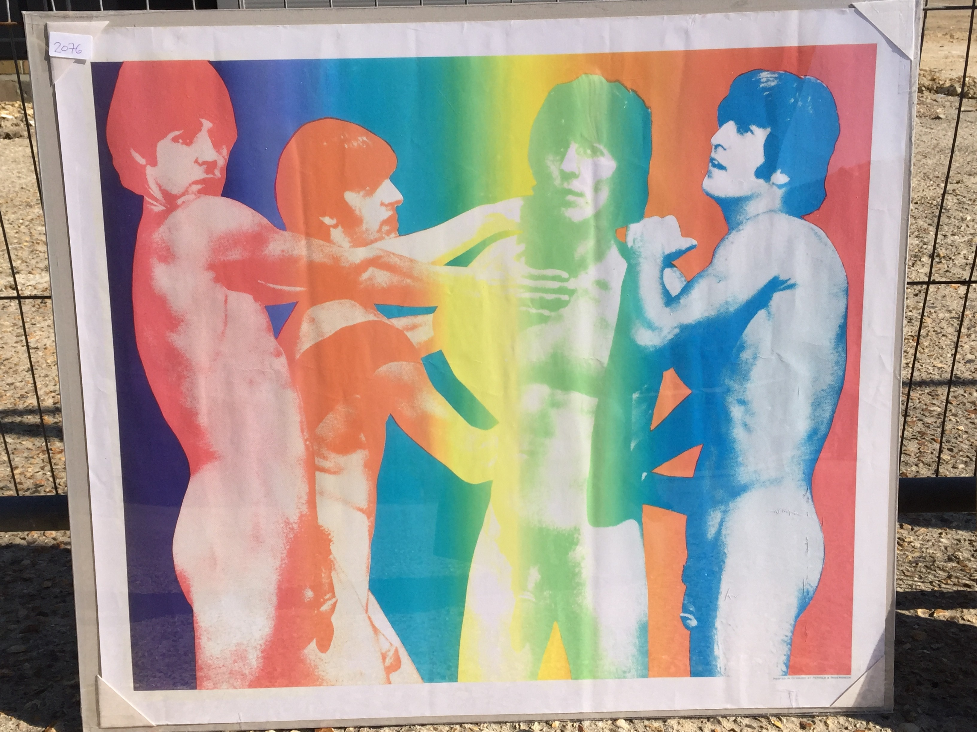 Nude Beatles Nude Pictures