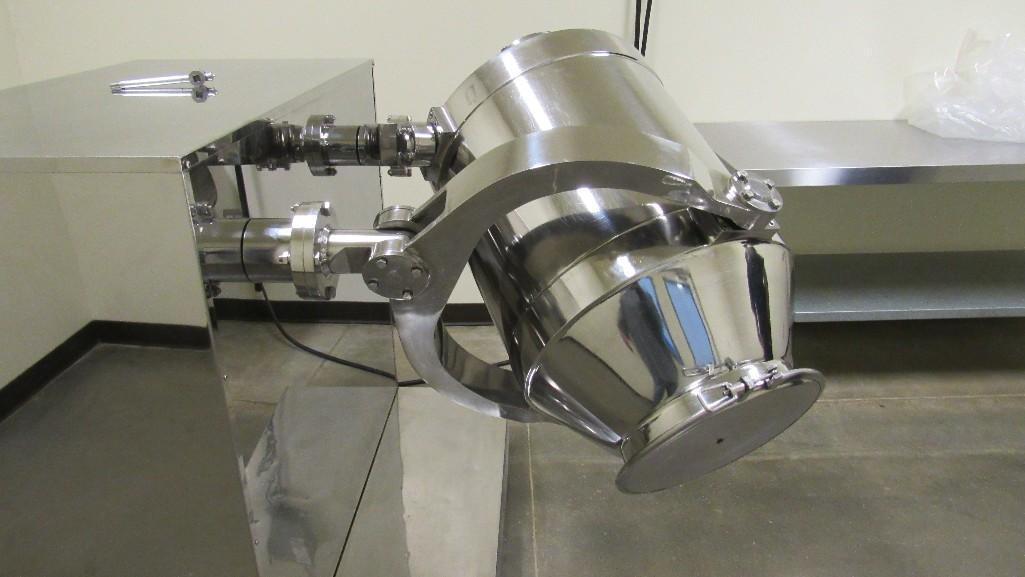Lot 1 - Tradimex HDB Mixer
