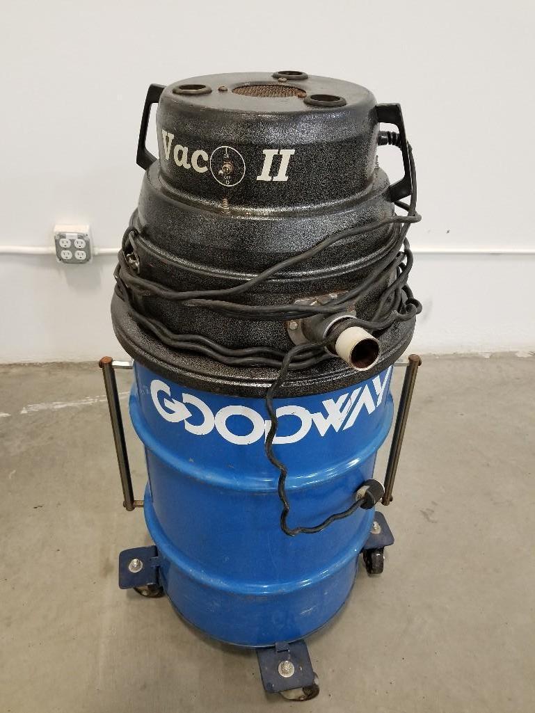 Lot 309 - Goodway Vacuum