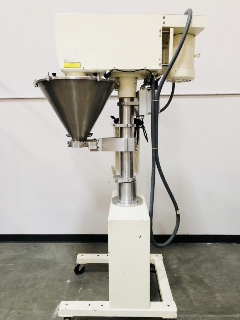 Lot 144 - Powder Filling Machine