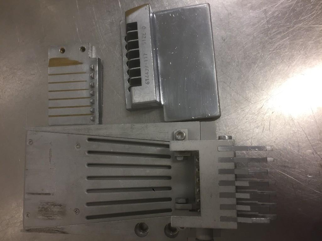 """Lot 8 - Semi- Automatic Tooling Parts size """"0"""""""