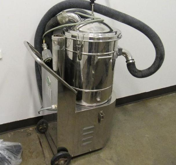 Lot 94 - Dust Collector