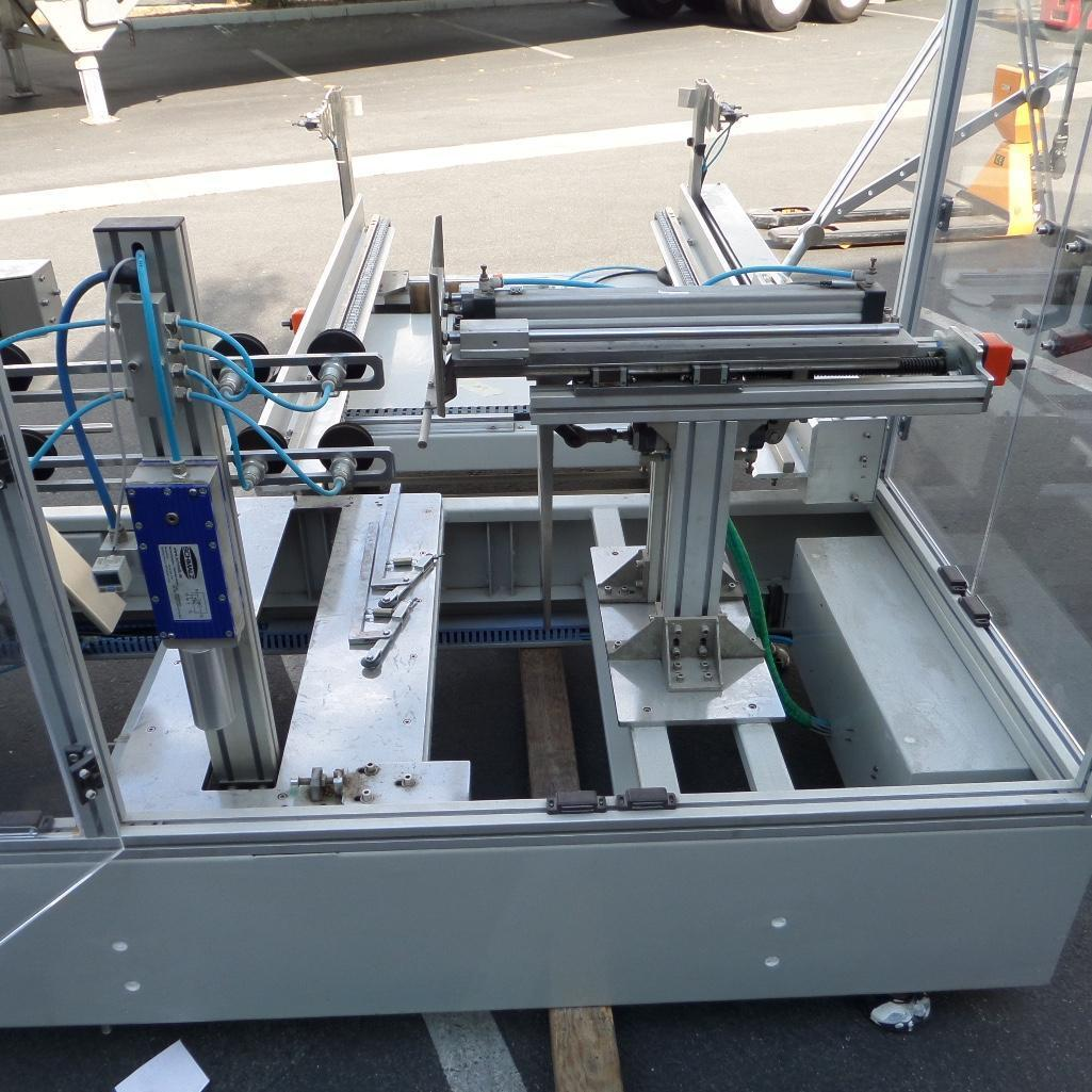 Lot 12 - Automatic Case Erector