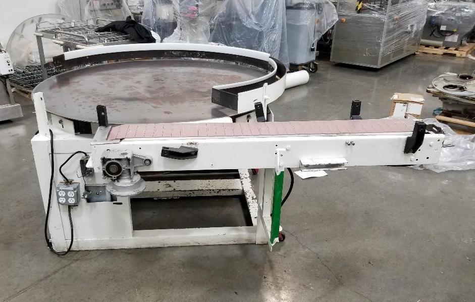 Lot 333 - Packout Table