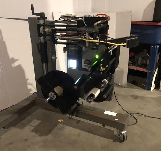 Lot 110 - Label Printer