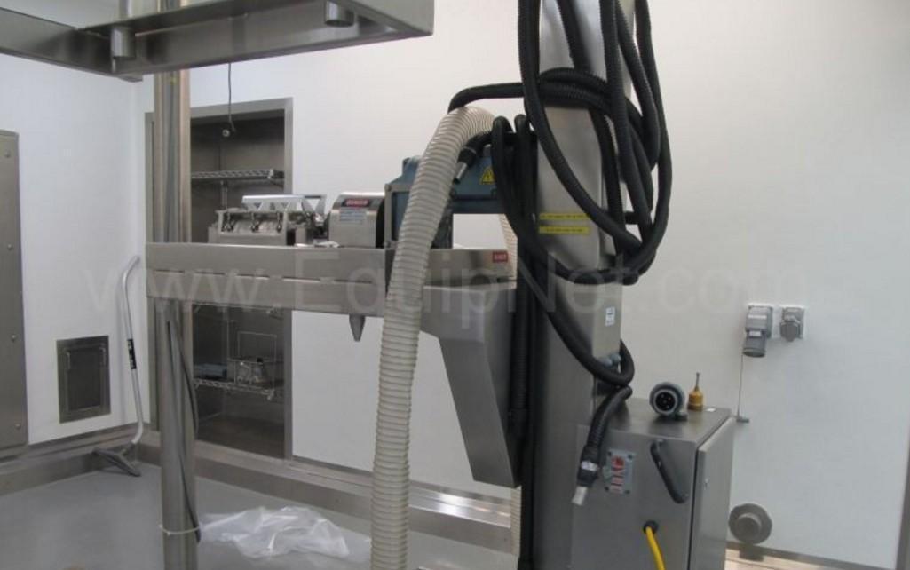 Lot 96 - Chilsonator System